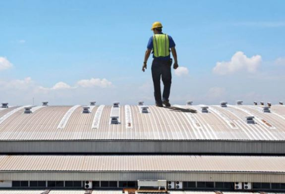 commercial roof inspection chandler