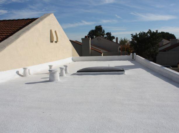 Flat Roof Repair Chandler Arizona Roofing Company