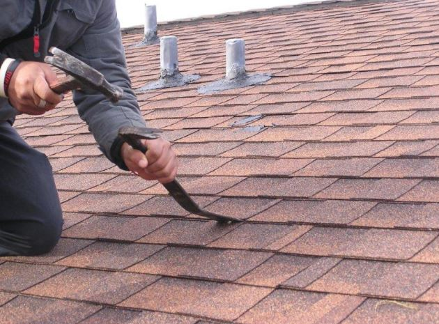 Roof Repair Chandler Roof Leaks Damaged Tile Shingles